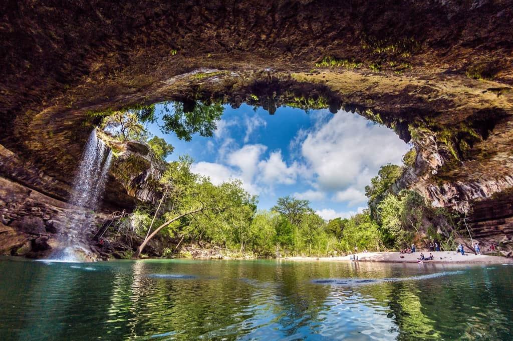 Los 10 lagos de Estados Unidos más bonitos 5