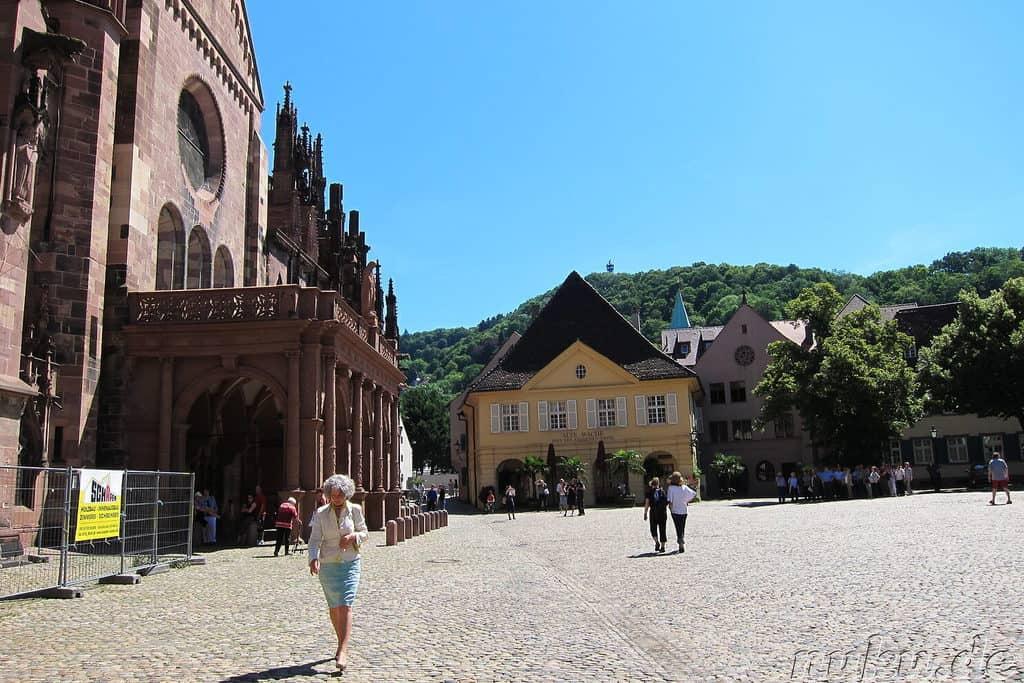 10 lugares que ver en Friburgo 8