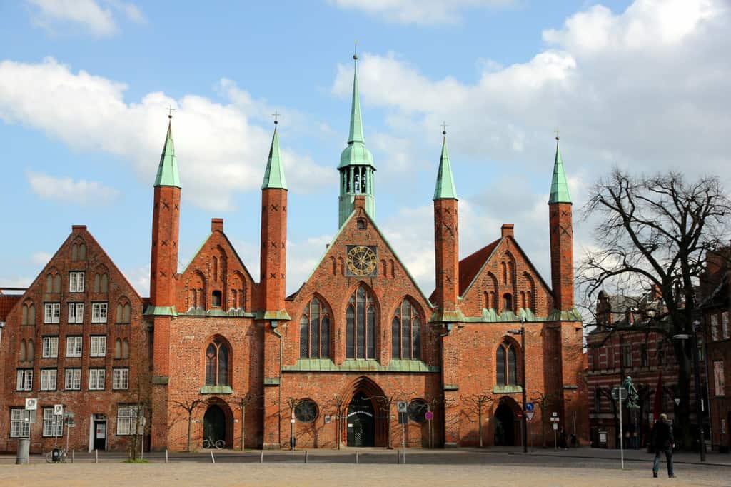 11 lugares que ver en Lübeck 7