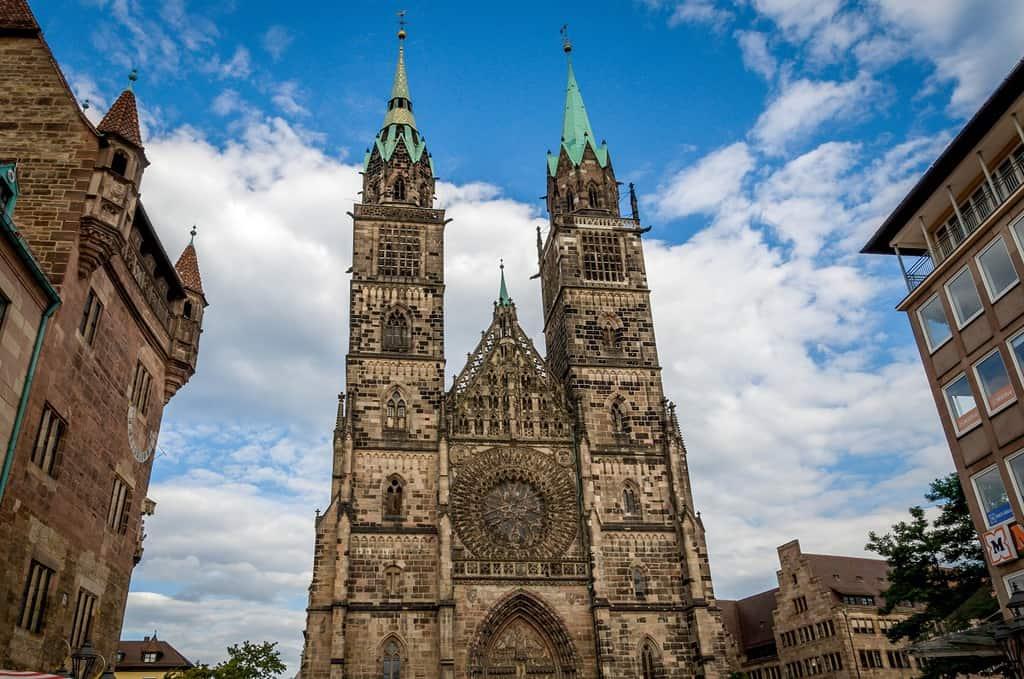 10 lugares que ver en Núremberg, Alemania 8