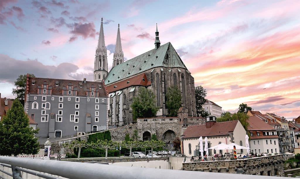 30 lugares que ver en Görlitz 1