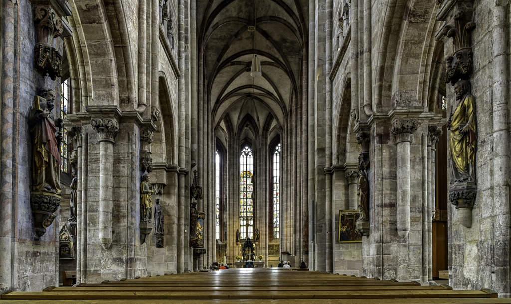 10 lugares que ver en Núremberg, Alemania 9
