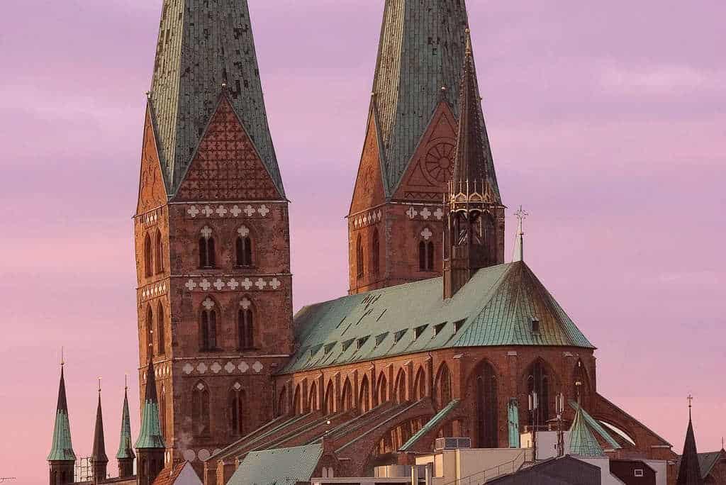 11 lugares que ver en Lübeck 6