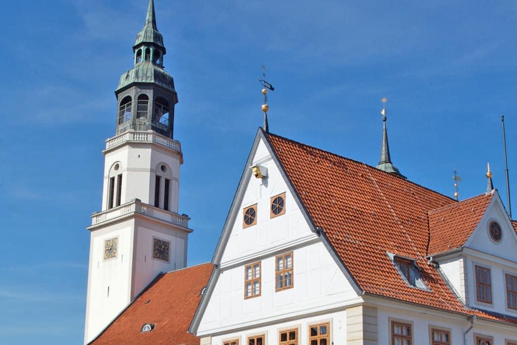 10 lugares que ver en Celle 5
