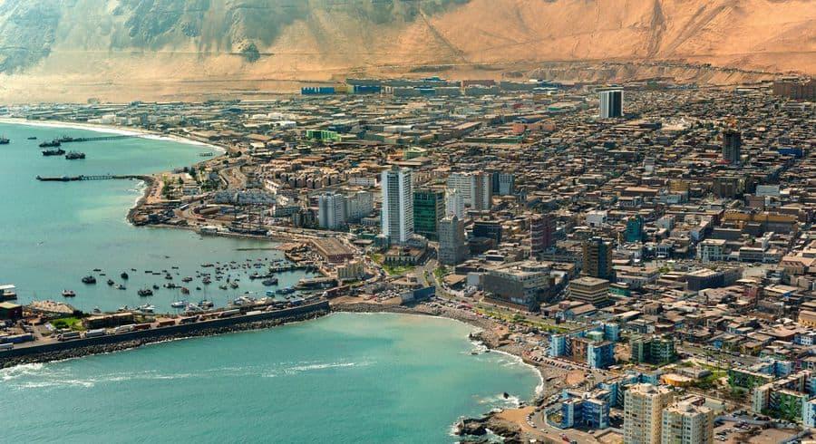 10 ciudades de Chile más bonitas 4