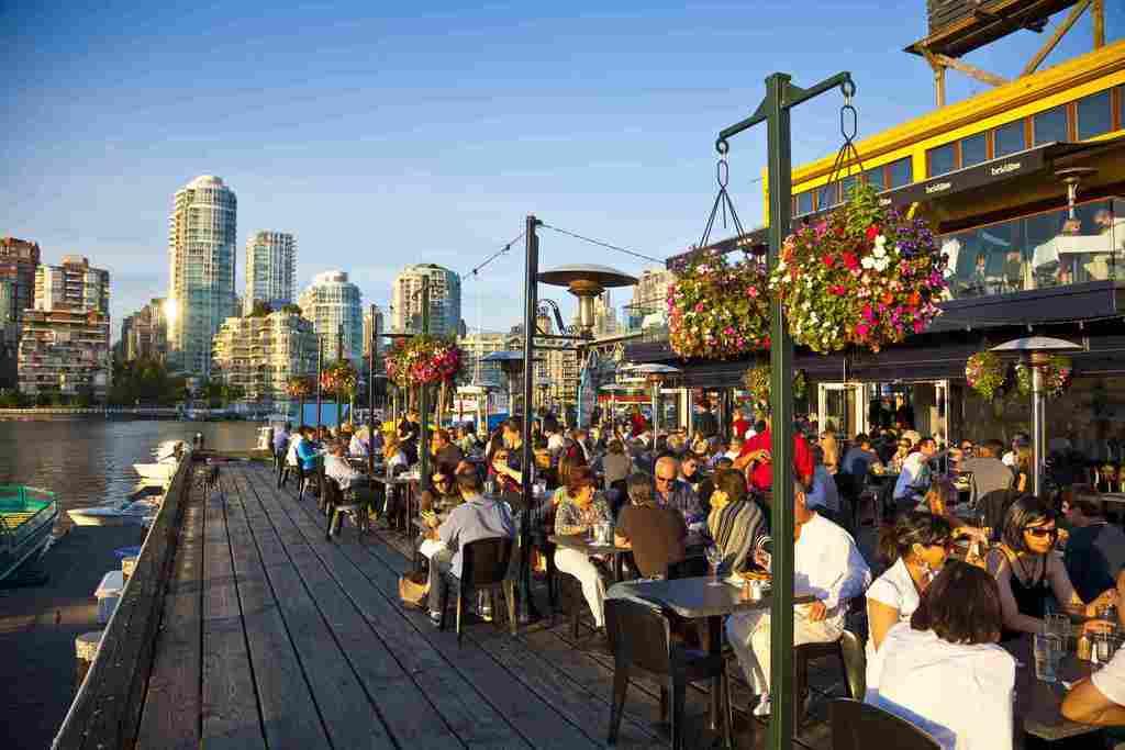 22 lugares de interés que ver en Vancouver, Canadá 15
