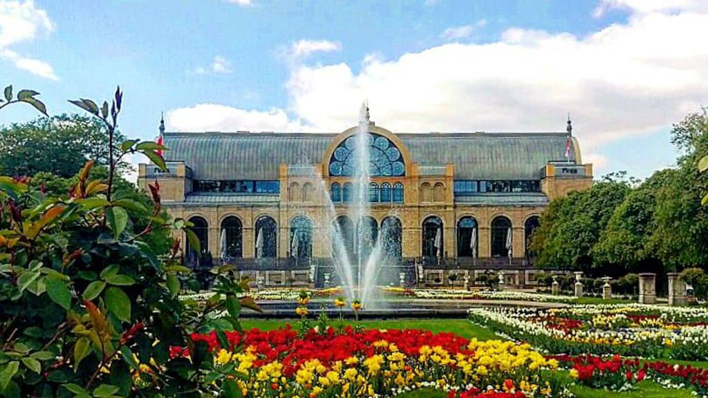 15 lugares que ver en Colonia, Alemania 13