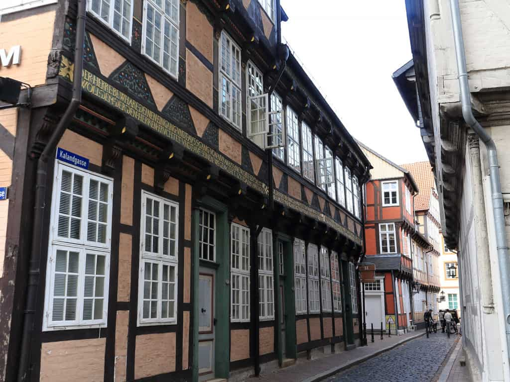 10 lugares que ver en Celle 4