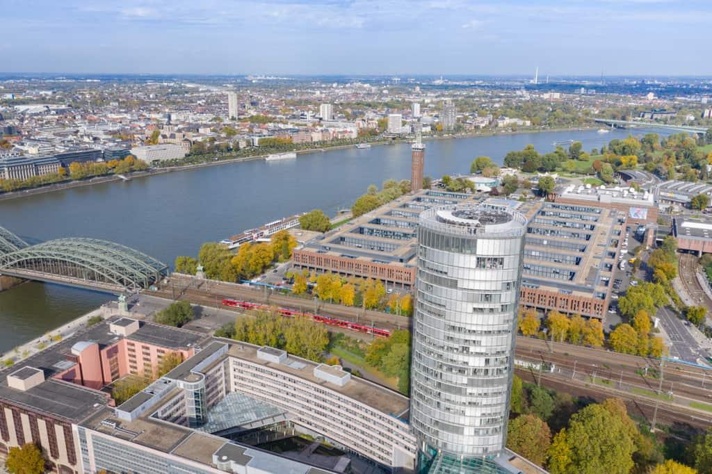 15 lugares que ver en Colonia, Alemania 6