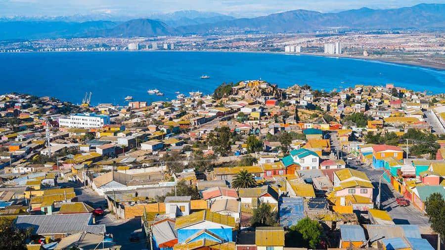 10 ciudades de Chile más bonitas 7