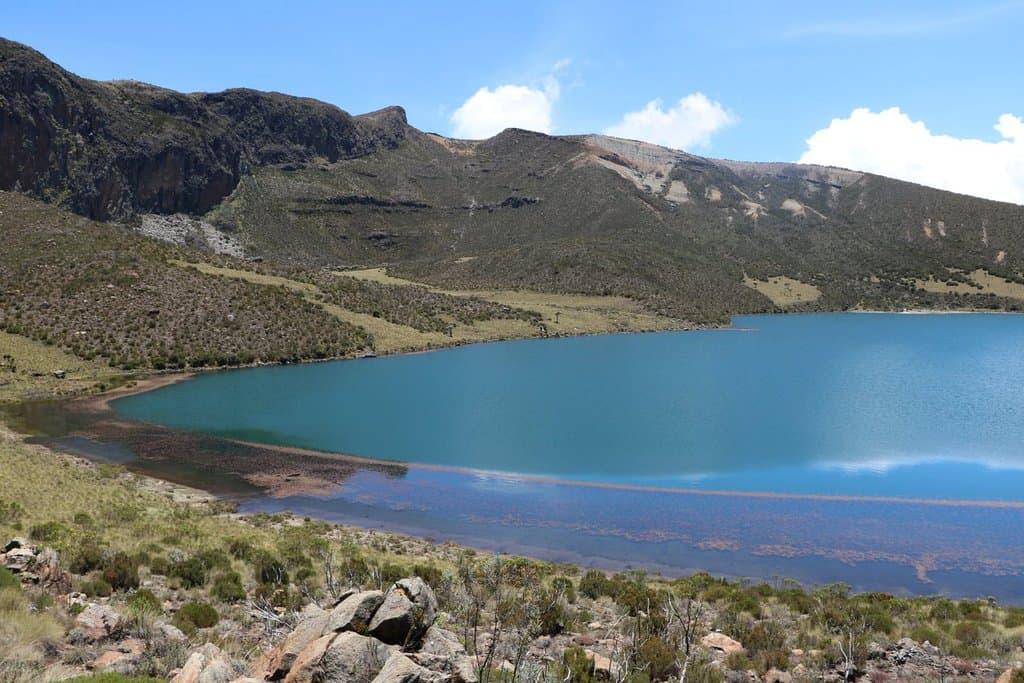 Los 14 principales lagos de África 8