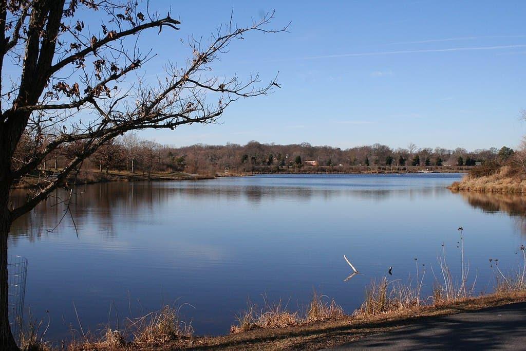 15 lagos en Maryland más impresionantes 8