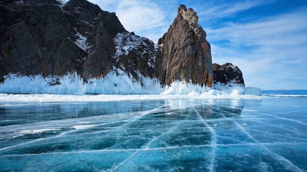 10 lagos de Rusia más impresionantes 1