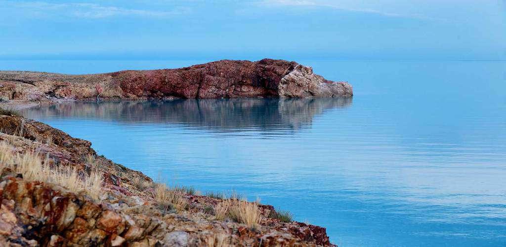 Los 10 lagos de Asia más bonitos 6