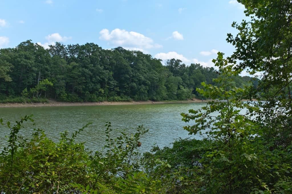 15 lagos en Maryland más impresionantes 2