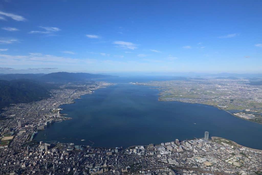 Los 10 lagos de Asia más bonitos 8