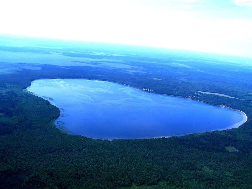 10 lagos de Rusia más impresionantes 8