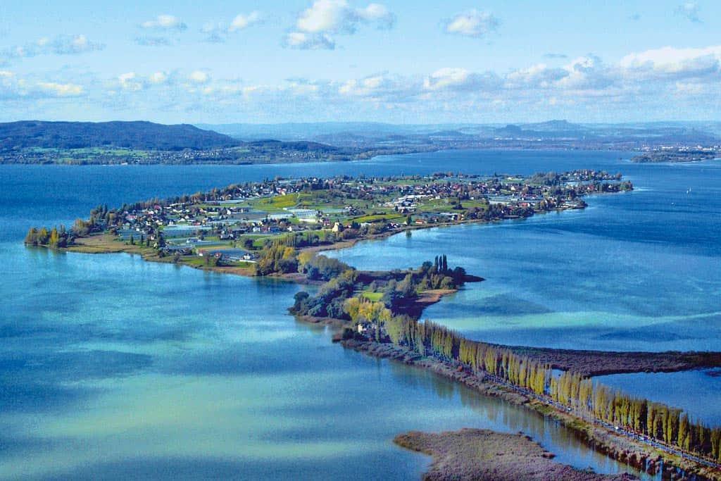 14 lagos alemanes más bonitos 3