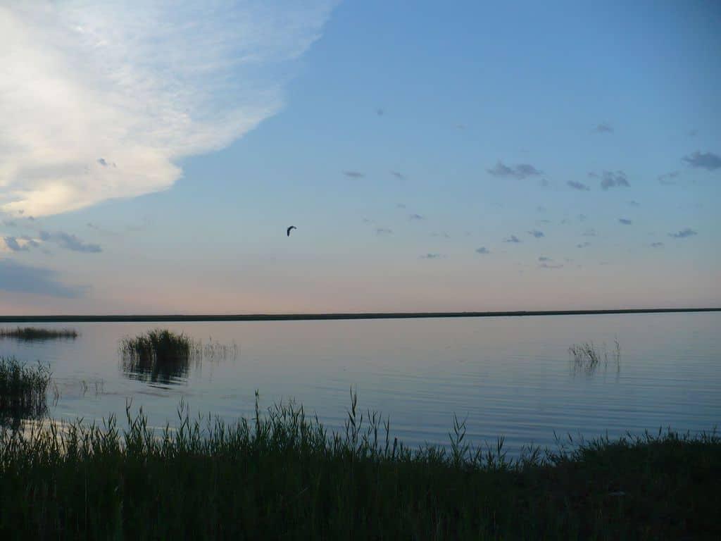 10 lagos de Rusia más impresionantes 5