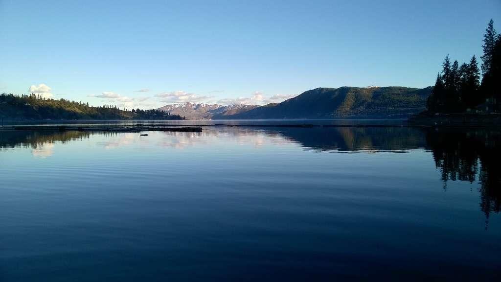 Los 10 lagos de Estados Unidos más bonitos 3