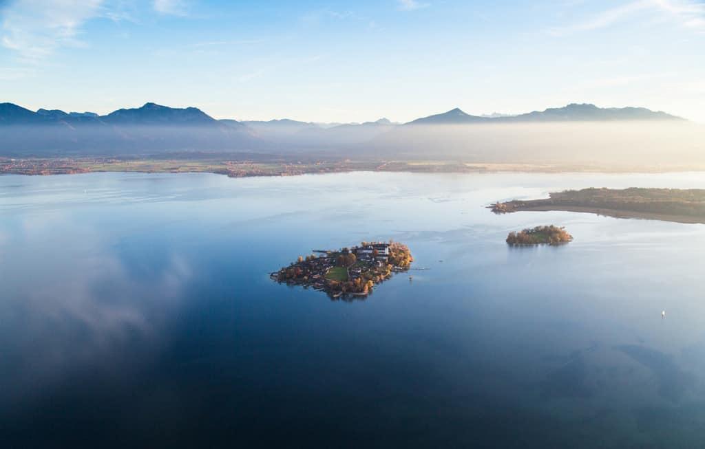 14 lagos alemanes más bonitos 7