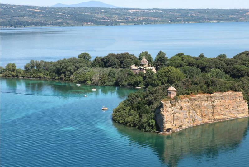 14 lagos de Italia más impresionantes 4
