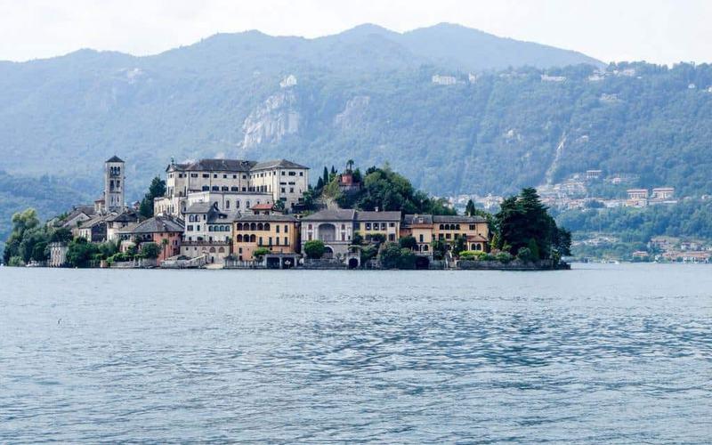 14 lagos de Italia más impresionantes 7