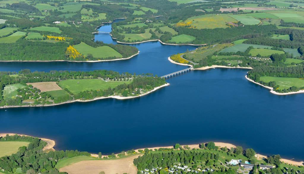 20 lagos de Francia más bonitos 3