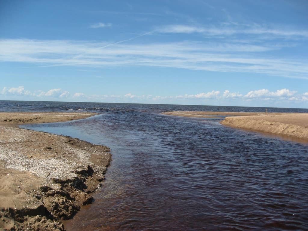 10 lagos de Rusia más impresionantes 10