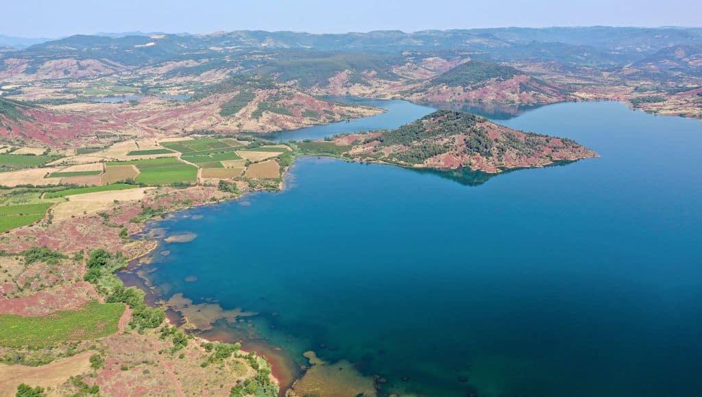 20 lagos de Francia más bonitos 18