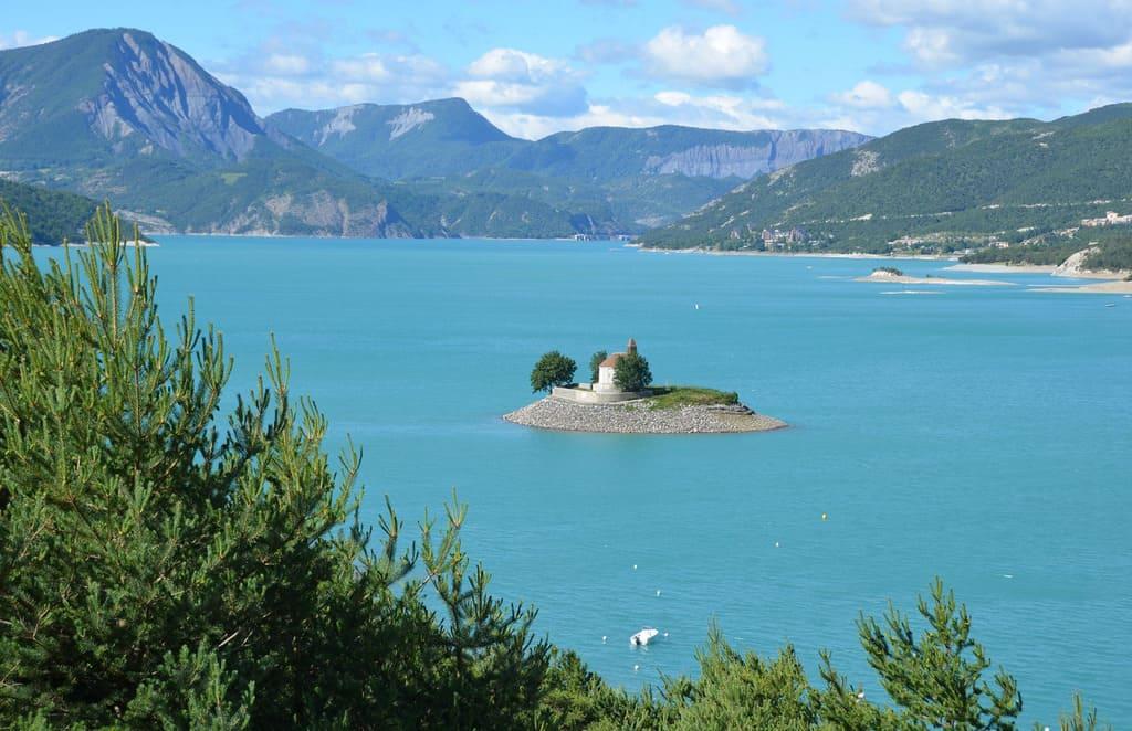 20 lagos de Francia más bonitos 10
