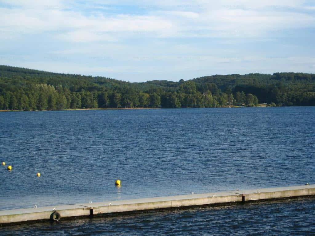 20 lagos de Francia más bonitos 11