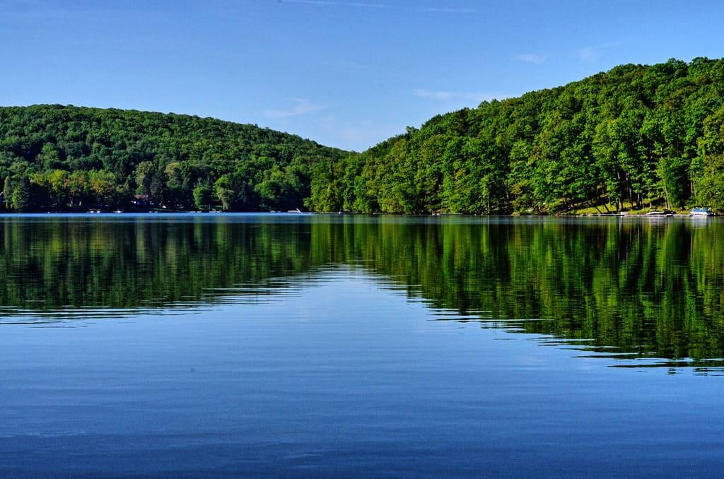 15 lagos en Maryland más impresionantes 4