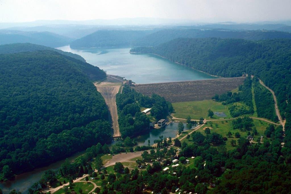 15 lagos en Maryland más impresionantes 5