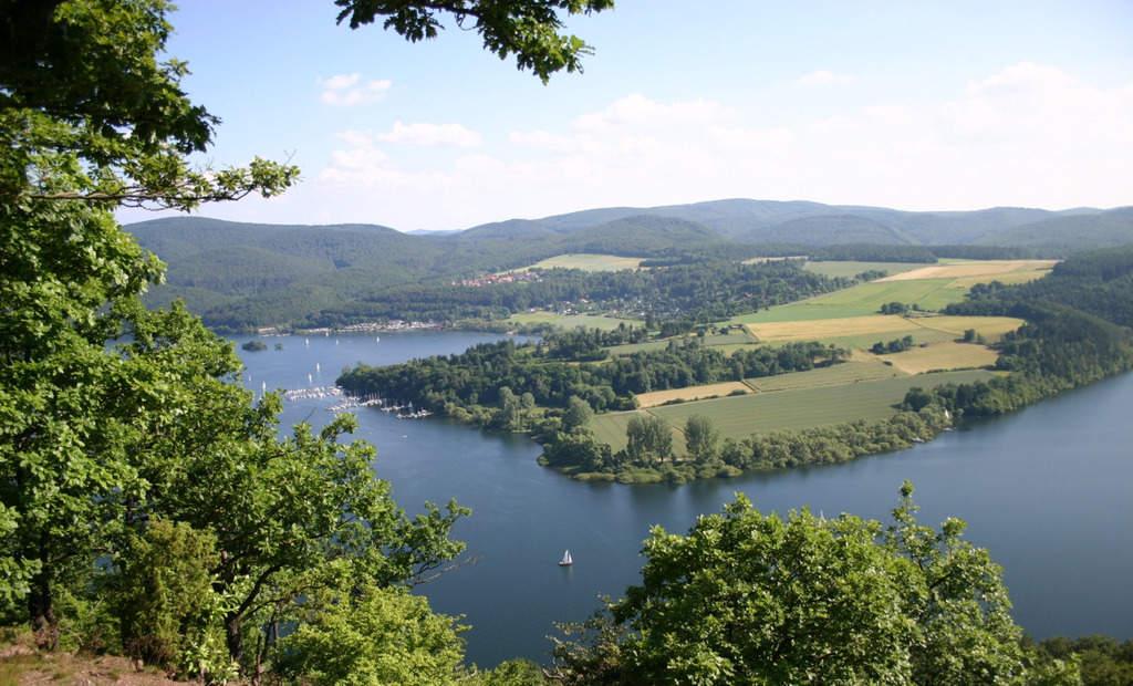 14 lagos alemanes más bonitos 10