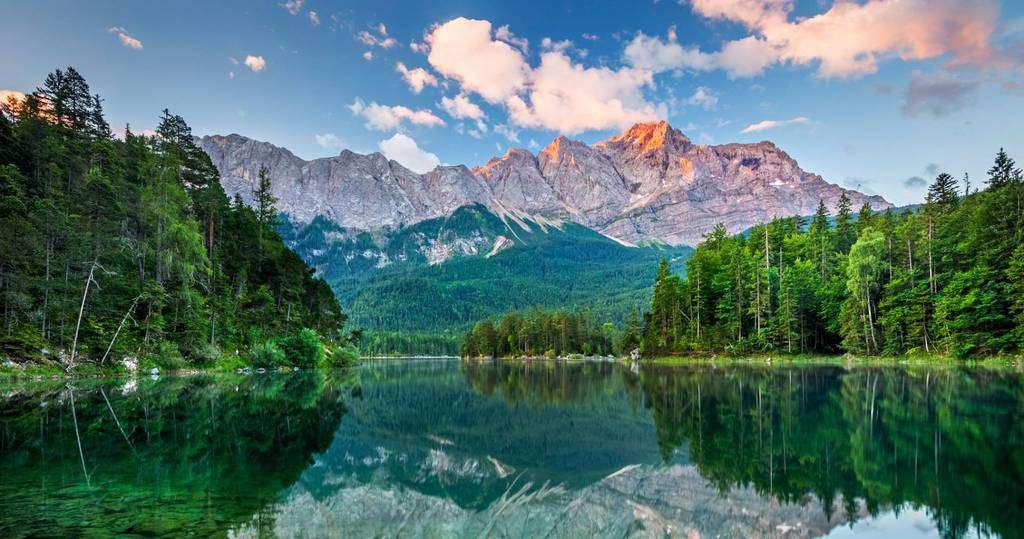 14 lagos alemanes más bonitos 1