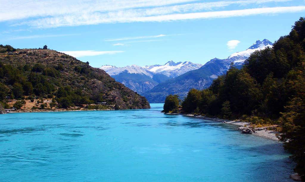19 mejores lagos de América más bonitos 14
