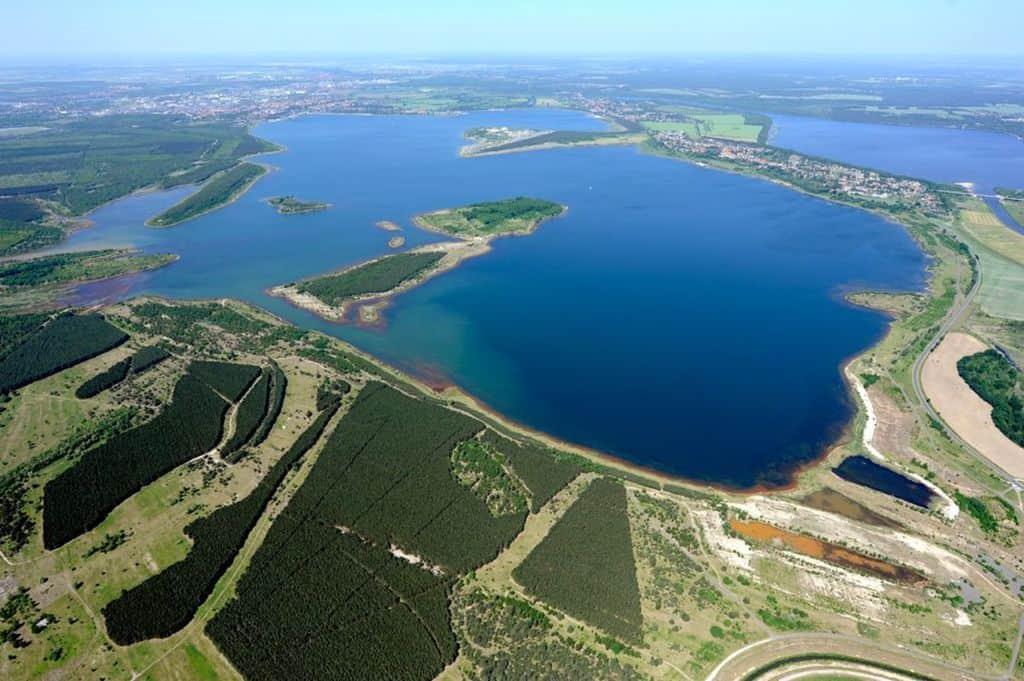 14 lagos alemanes más bonitos 14