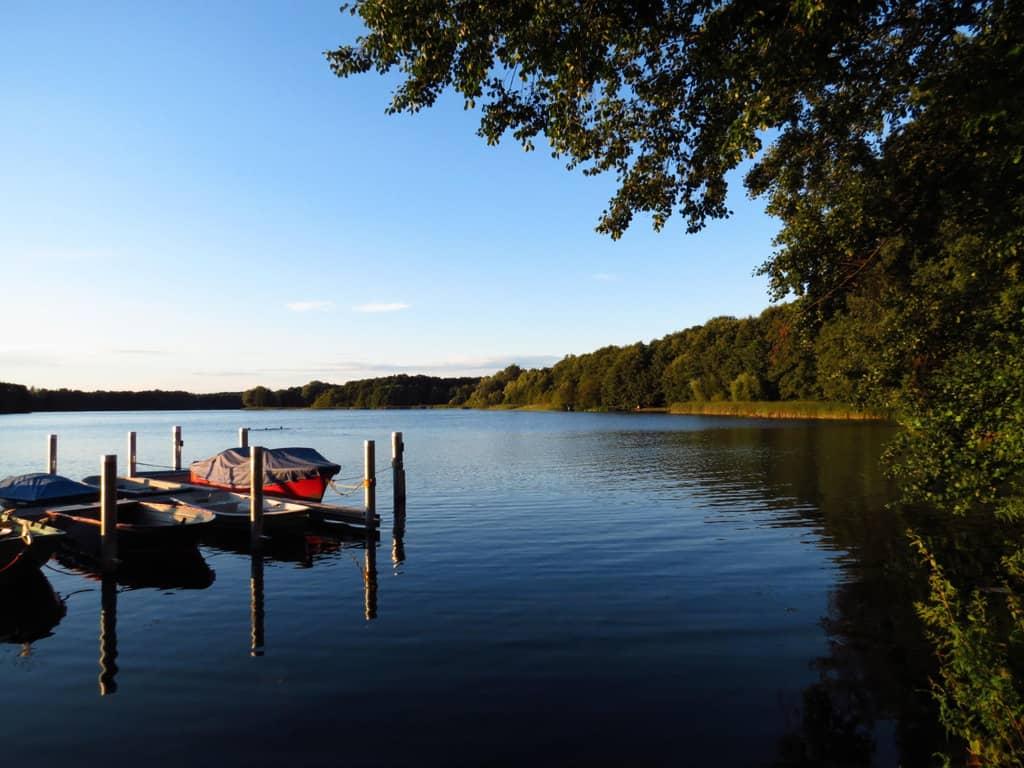 18 lagos en Berlín y Brandeburgo para bañarse 17