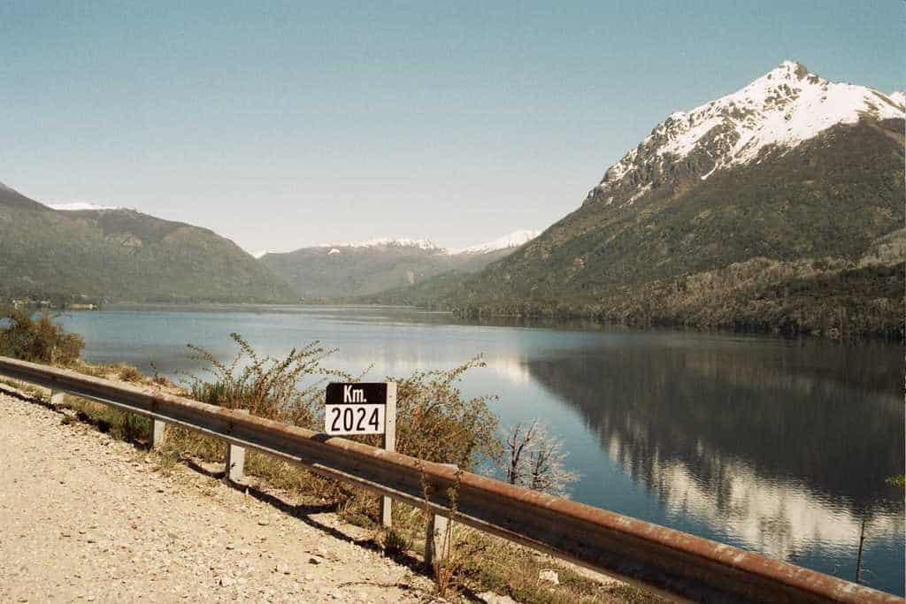 15 lagos de América del Sur más bonitos 15