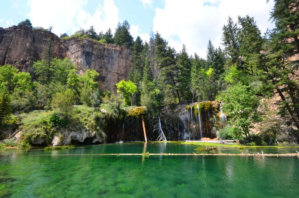 19 mejores lagos de América más bonitos 13