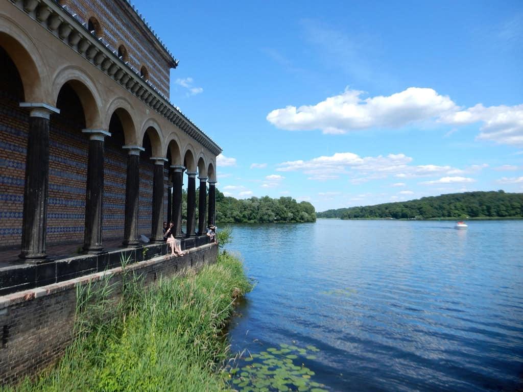18 lagos en Berlín y Brandeburgo para bañarse 12