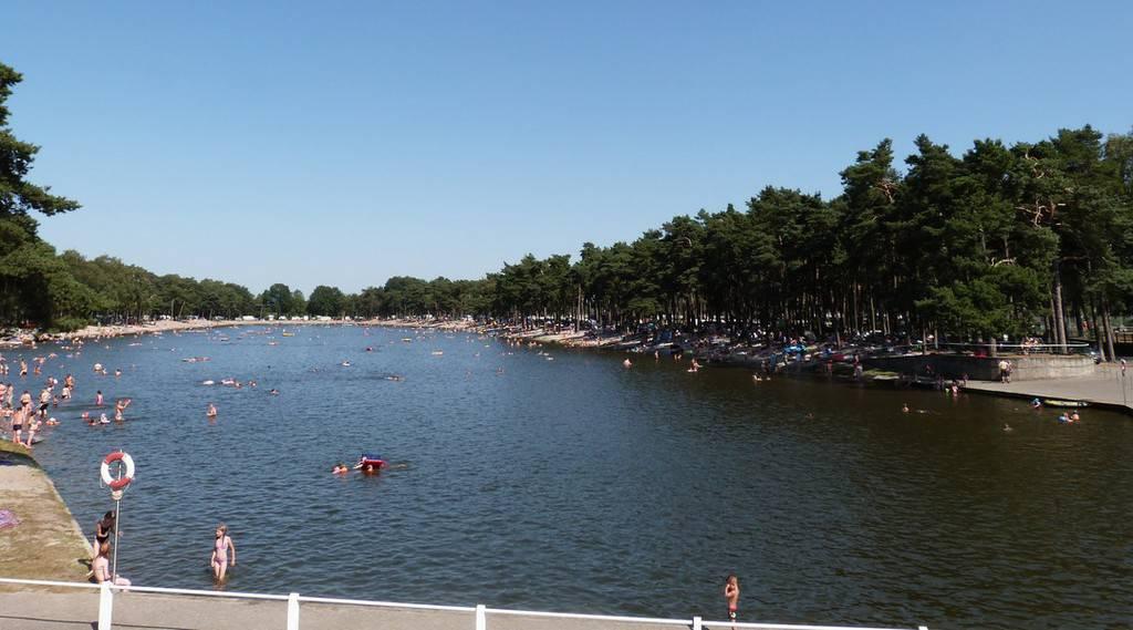 18 lagos en Berlín y Brandeburgo para bañarse 11