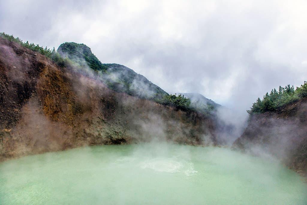 19 mejores lagos de América más bonitos 16