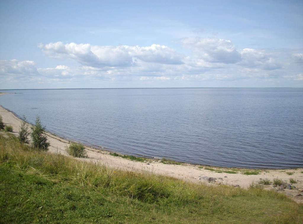 10 lagos de Rusia más impresionantes 9