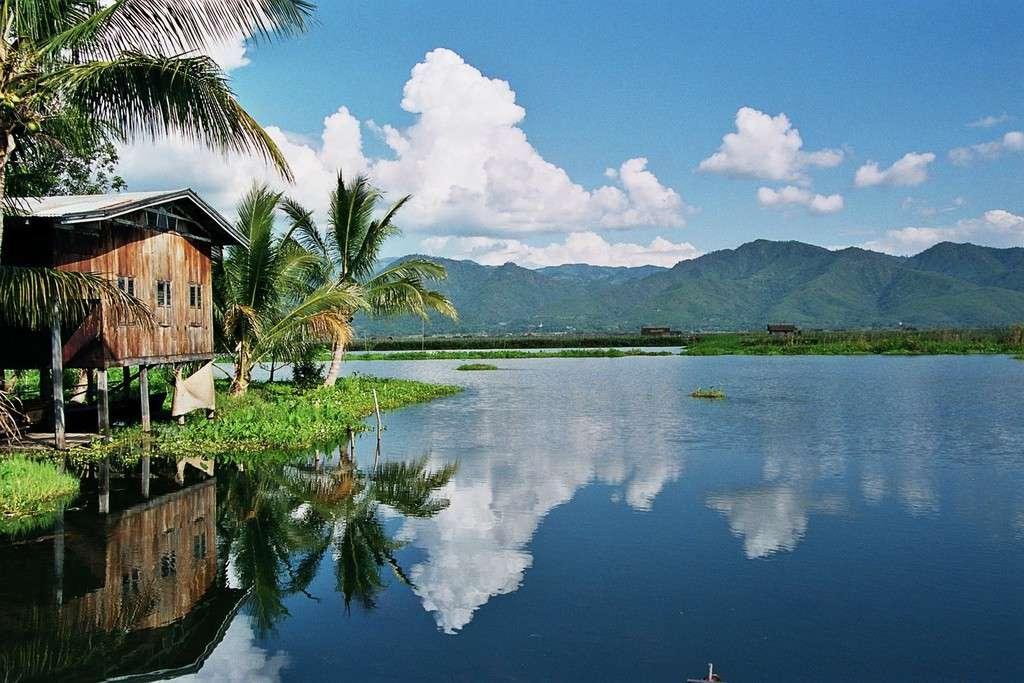 Los 10 lagos de Asia más bonitos 2