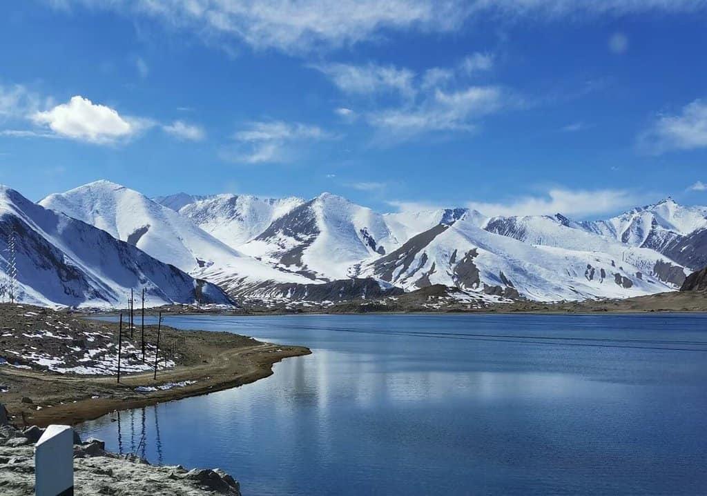 Los 10 lagos de Asia más bonitos 7