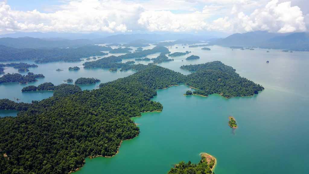 Los 10 lagos de Asia más bonitos 4