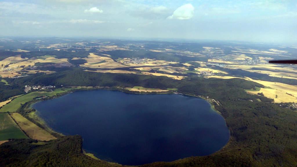 14 lagos alemanes más bonitos 8