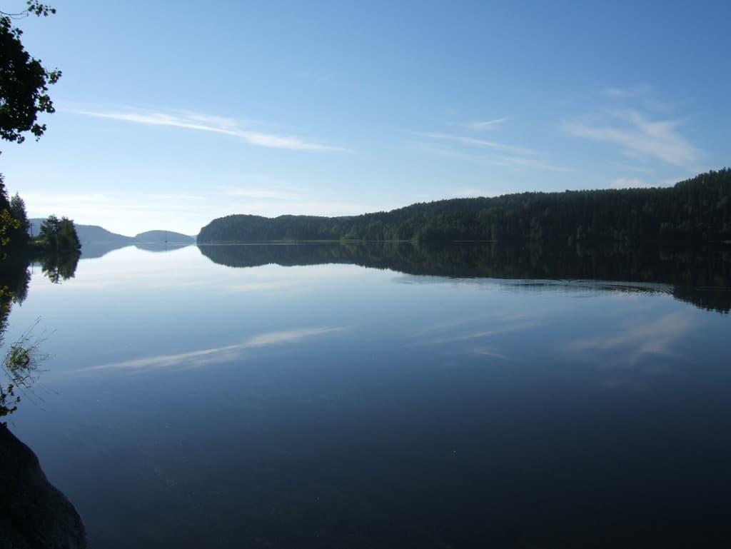 10 lagos de Rusia más impresionantes 2